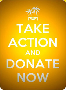 TAKE ACTION and Donate Now